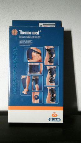 Joelheira Ortopédica Thermo-Med