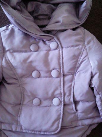 Курточка Sisley.
