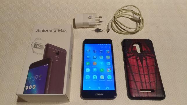 """Asus Zenfone 3 MAX 5.2"""" ZC520TL"""