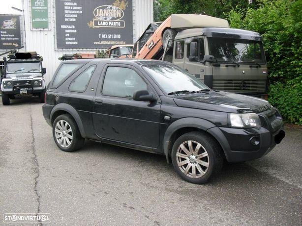 Land Rover Freelander v6 peças usadas