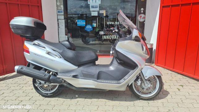 Suzuki Burgman  Burgman 650