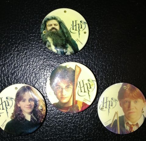 Harry Potter Hermione Ron Imans