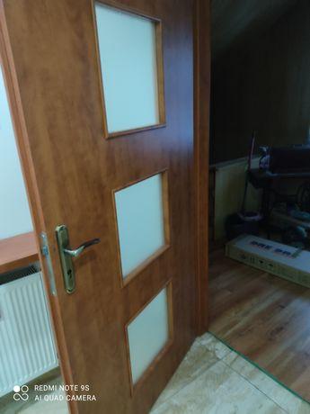 Drzwi wewnętrzne DRE lewe