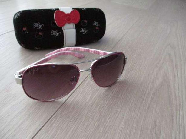 Óculos de sol de criança da Multiópticas - Hello Kitty