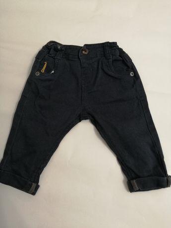 Spodnie dziecięce M&S 3-6 miesięcy