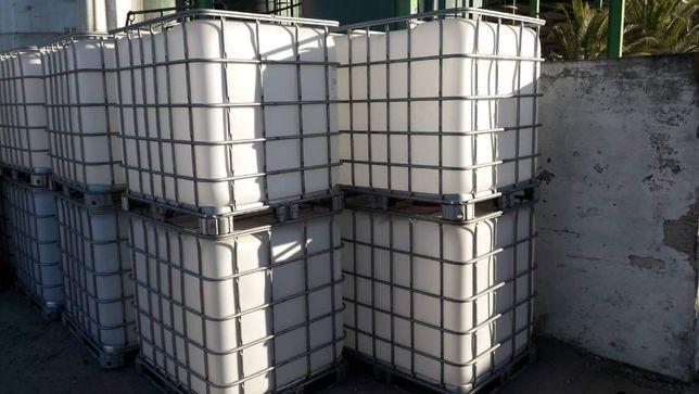 Depósito de água 1000 litros
