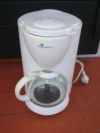 Aparelho de Café Electric CO.