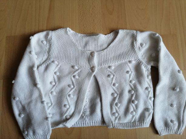 Sweterek bolerko Next