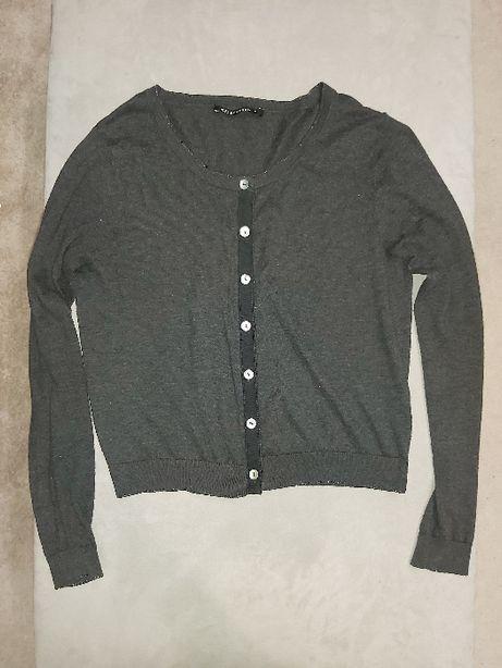 Szary sweter Expresso rozm. M