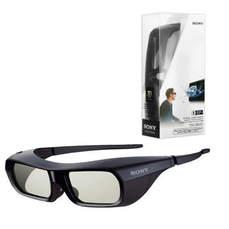 Oculos 3d TDG-BR250 sony