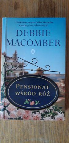 Pensjonat wśród róż- D. Macomber