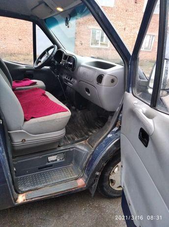 Форд транзит 96року