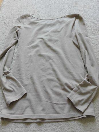 Bluzka damska z kokardkami 38/M