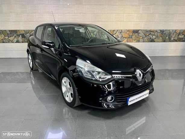 Renault Clio IV Limited GPS