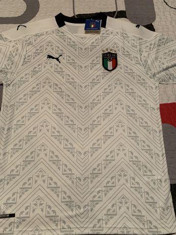 Camisola Italia euro 2020
