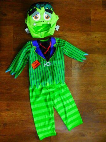 карнавальный костюм 12-18 мес F&F 86 размер мальчику хэллоуин
