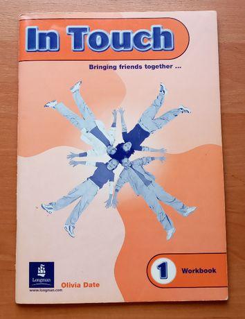 InTouch 1 WorkBook
