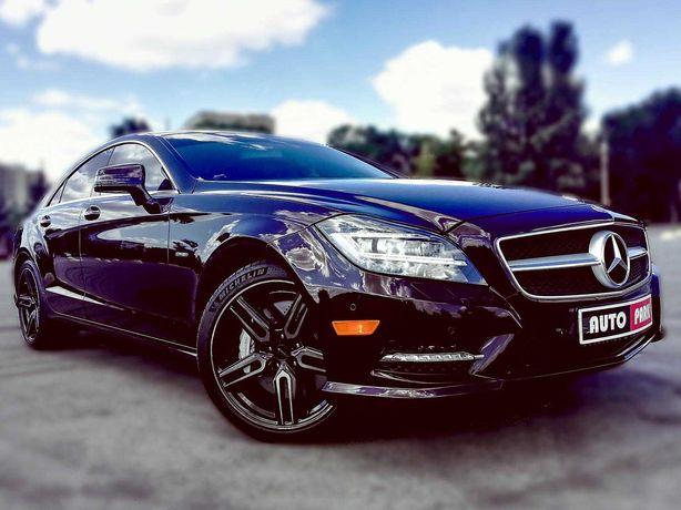 Продам Mercedes-Benz CLS 550 2012г. #33198