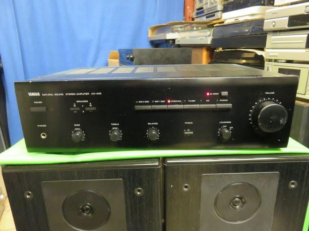 Wzmacniacz Yamaha AX-440 Stereo.