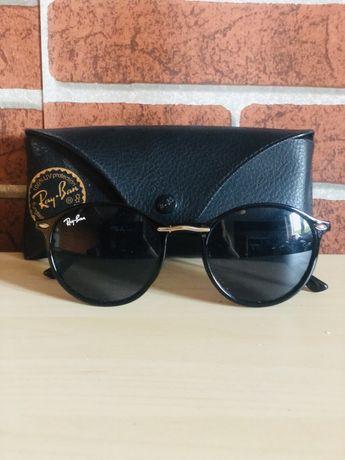 Okulary przeciwsloneczne Ray Ban