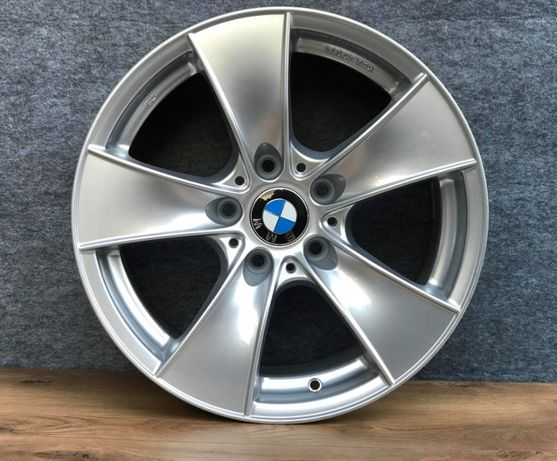 80# Alufelgi 5x120 17 BMW e90 e91 e92 F30 F31 F10 F11 X3 F25 E84 F32