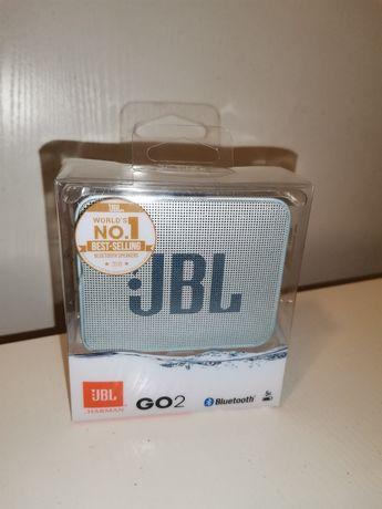 JBL Go 2  nowy!!!