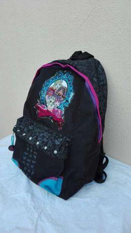 Mochila da Monster High