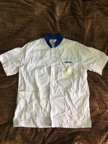 Бесплатно отличная рубашка