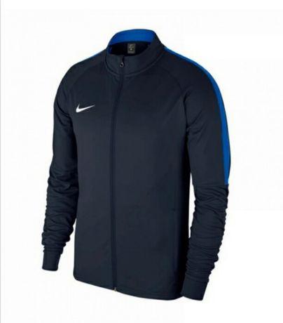 Bluza treningowa Nike Academy rozm L kolor granatowy Nowa z metkami