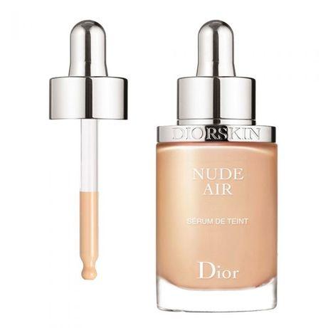 Тональная сыворотка Dior