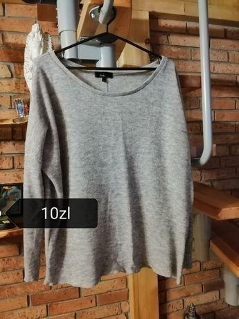 Paka ubrań XL bluzy spodnie sukienki wysylka