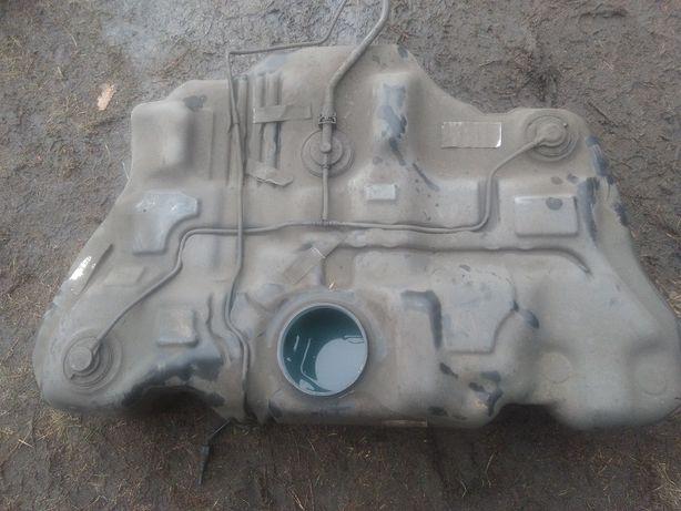 Zbiornik paliwa FORD MONDEO MK4 benzyna