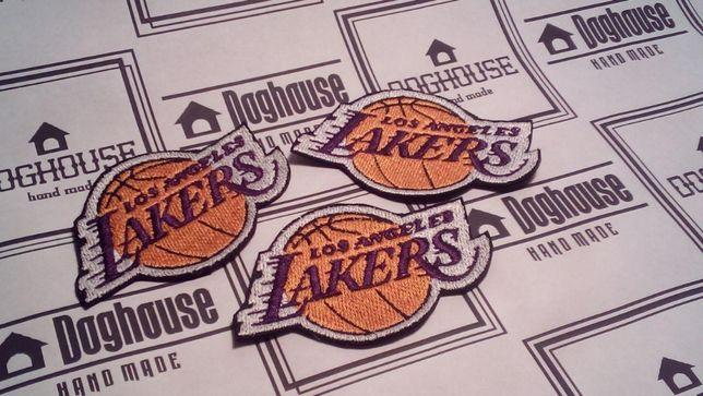 Нашивка Lakers