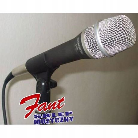 Samson C05 mikrofon pojemnościowy wokalny