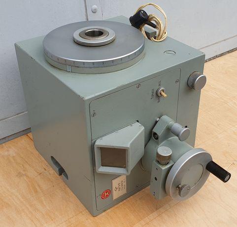 Оптична делительная головка ОДГЕ-5.
