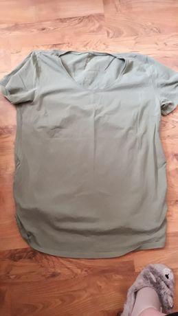 4 bluzki ciazowe rozmiar L cena 30 zl komplet