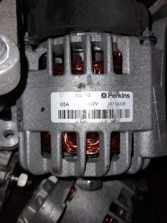 Alternator Perkins 12V