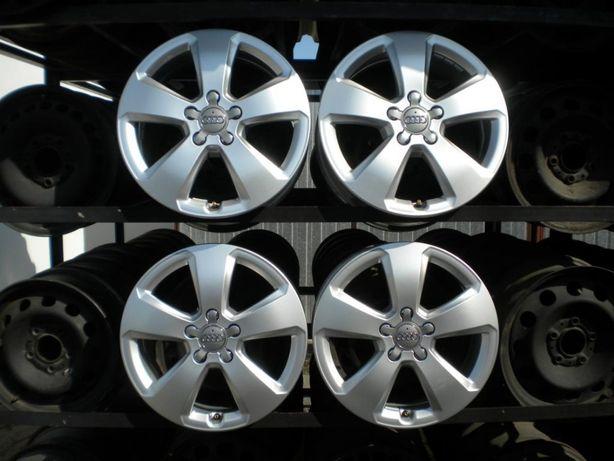 Felgi alu aluminiowe 17 5x112 Org Audi A3 8V Bardzo ładne !
