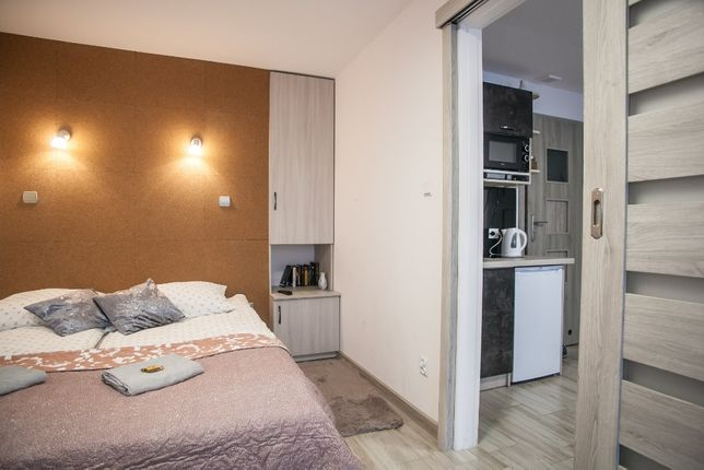 Apartamenty w centrum Augustów apartament nocleg kwatera hotel