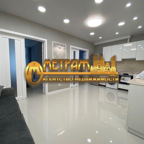 ‼️ Самый центр, Новый дом, Дизайнерский ремонт, с мебелью и техникой