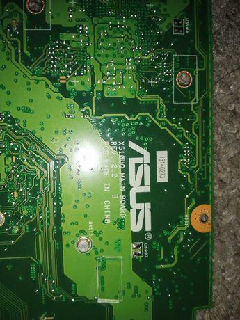 Sprzedam X510UQ main board