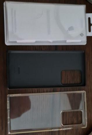 Capas Samsung Note 20 ultra
