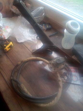 Кнопка Масси з кабелем і ручняк.
