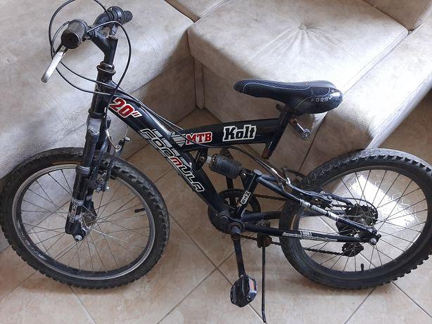 Продам терміново дитячий велосипед 20 дюймів