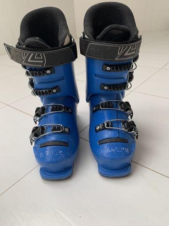 Buty narciarskie LANGE junior