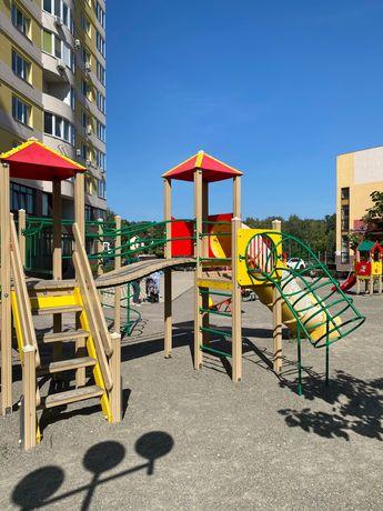 Продам большую 1комнатную квартиру в ЖК»Шоколад»,ул.Киевская