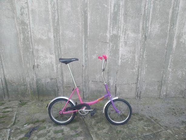 """Rower dziecięcy Romet Salto 20"""" freak"""