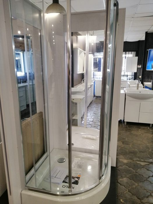 Продам душ кабины и гидробоксы Кривой Рог - изображение 1