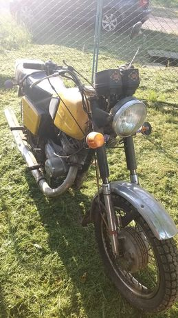 Продам мотоцикл ИЖ планета 5 в нормальному стані