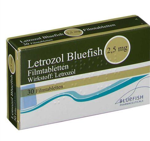 Letrozole Bluefish